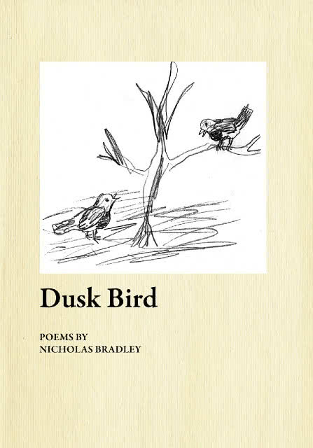 Dusk Bird Front Cover WSE