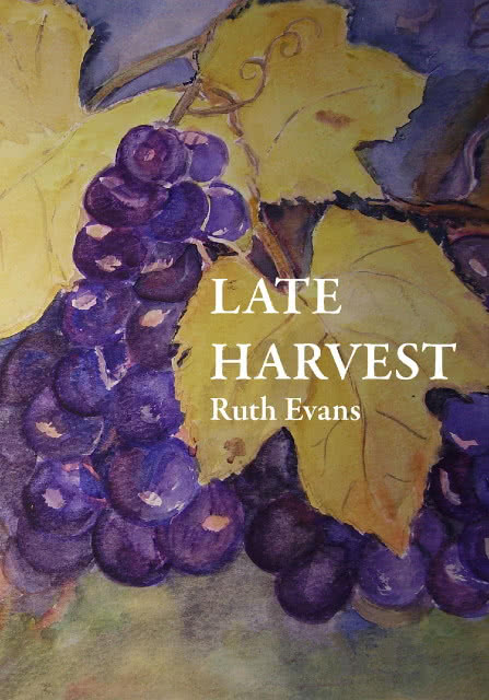 Late Harvest Front Cover WSE