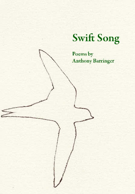 Swift Song front cover WSE